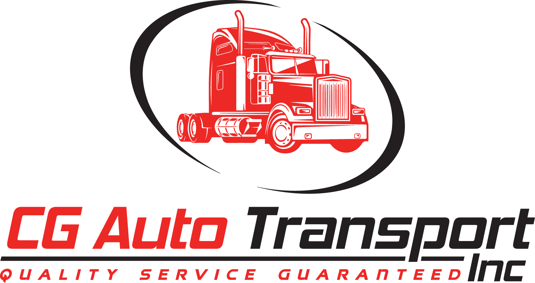 CG Auto Transport Inc